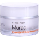 Murad Environmental Shield obnovitvena dnevna krema proti gubam 2 Treat & Repair (Essential-C Daily Renewal Complex) 30 ml