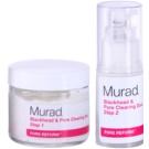 Murad Pore Reform Mittel zum Reinigen von Poren und Mitessern in zwei Schritten  2 St.