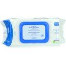 Mustela Bébé Change Reinigungstücher für Kinder (Dermo-Soothing Wipes) 70 St.