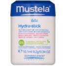 Mustela Bébé Hydra Stick Protective Hydra - Stick With Cold Cream  10 ml
