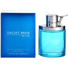 Myrurgia Yacht Man Blue Eau de Toilette para homens 100 ml