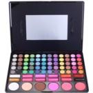 Naras Palette set dekorativne kozmetike velik 78 color (Make - Up Palette)