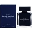 Narciso Rodriguez For Him Bleu de Noir Eau de Toilette para homens 100 ml
