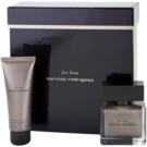 Narciso Rodriguez For Him lote de regalo IV.  eau de parfum 50 ml + gel de ducha 75 ml