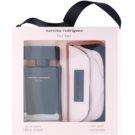 Narciso Rodriguez Narciso zestaw upominkowy V. woda toaletowa 50 ml + portmonetka