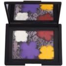 Nars Andy Warhol paleta očních stínů odstín Flowers 1 12 g