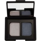 Nars Make-up sombras duplas tom 3062 Underworld (Duo Eyeshadow) 4 g
