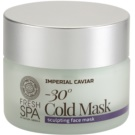 Natura Siberica Fresh Spa Imperial Caviar máscara facial modeladora anti-idade 50 ml