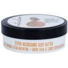 Naturalium Nuts Almond and Pistachio výživné telové maslo (0% Parabens) 200 ml