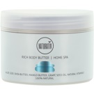 Naturativ Body Care Home Spa tápláló vaj a testre (Vegan Cosmetic) 250 ml