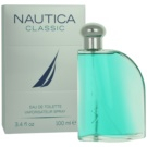 Nautica Classic Eau de Toilette für Herren 100 ml