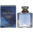 Nautica Voyage N-83 Eau de Toilette pentru barbati 50 ml