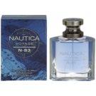 Nautica Voyage N-83 eau de toilette férfiaknak 50 ml