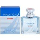 Nautica Voyage Sport woda toaletowa dla mężczyzn 50 ml