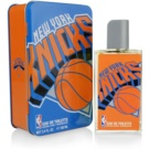 NBA New York Knicks (metal case) Eau de Toilette para homens 100 ml