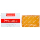 Neutrogena Face Care Acne-Prone Cleansing Soap For Problematic Skin  100 g