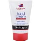 Neutrogena Hand Care crema de manos sin perfume (Hand Cream) 50 ml