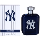 New York Yankees New York Yankees Eau de Toilette pentru barbati 100 ml