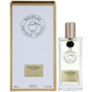 Nicolai Cuir Cuba Intense Eau de Parfum unissexo 100 ml