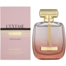 Nina Ricci L'Extase Caresse de Roses eau de parfum para mujer 80 ml