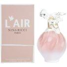 Nina Ricci L'Air Eau de Parfum for Women 100 ml