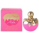 Nina Ricci Les Delices de Nina Limited Edition woda toaletowa dla kobiet 50 ml