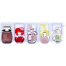 Nina Ricci Mini lote de regalo I.  eau de parfum 2 x 4 ml + eau de toilette 3 x 4 ml