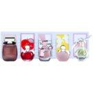 Nina Ricci Mini подаръчен комплект I.  парфюмна вода 2 x 4 ml + тоалетна вода 3 x 4 ml