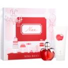 Nina Ricci Nina Gift Set VIII.  Eau De Toilette 50 ml + Body Milk 100 ml