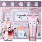 Nina Ricci Mademoiselle Ricci set cadou II. Eau de Parfum 50 ml + Lotiune de corp 100 ml
