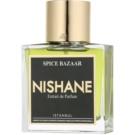 Nishane Spice Bazaar parfüm kivonat unisex 50 ml