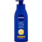 Nivea Q10 Plus leite corporal refirmante para pele seca  400 ml