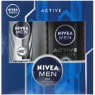 Nivea Men Active Clean Cosmetic Set II.