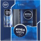 Nivea Men Cool Kick Kosmetik-Set  II.