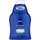 Nivea Creme Care krémové tekuté mydlo na ruky 250 ml