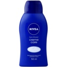 Nivea Creme Care krémes tusoló gél (Cream Shower) 50 ml