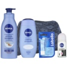 Nivea Creme Smooth Kosmetik-Set  II.