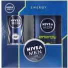 Nivea Men Energy Kosmetik-Set  II.
