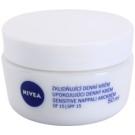 Nivea Face creme de dia calmante para pele sensível  50 ml