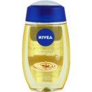 Nivea Natural Oil ulei de dus pentru piele uscata  200 ml