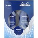 Nivea Protect & Care lote cosmético I.