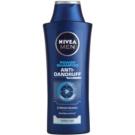 Nivea Men Power Shampoo gegen Schuppen für normales Haar  400 ml