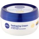Nivea Q10 Plus Remodeling Body Cream  300 ml