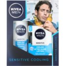 Nivea Men Sensitive Kosmetik-Set  II.