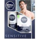 Nivea Men Sensitive kozmetická sada VIII.