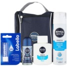 Nivea Men Sensitive kozmetični set IX.