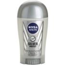 Nivea Men Silver Protect Antiperspirant (Anti-Perspirant 48h) 40 ml