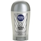 Nivea Men Silver Protect antiperspirant  40 ml