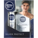 Nivea Men Silver Protect set cosmetice II.