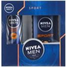 Nivea Men Sport zestaw kosmetyków II.